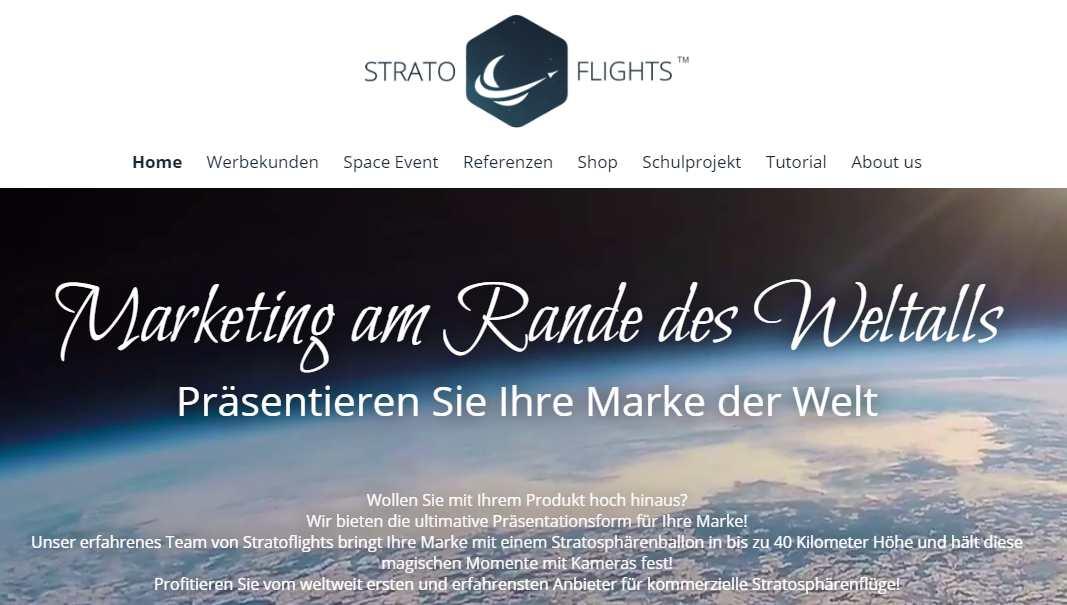 Stratoflights