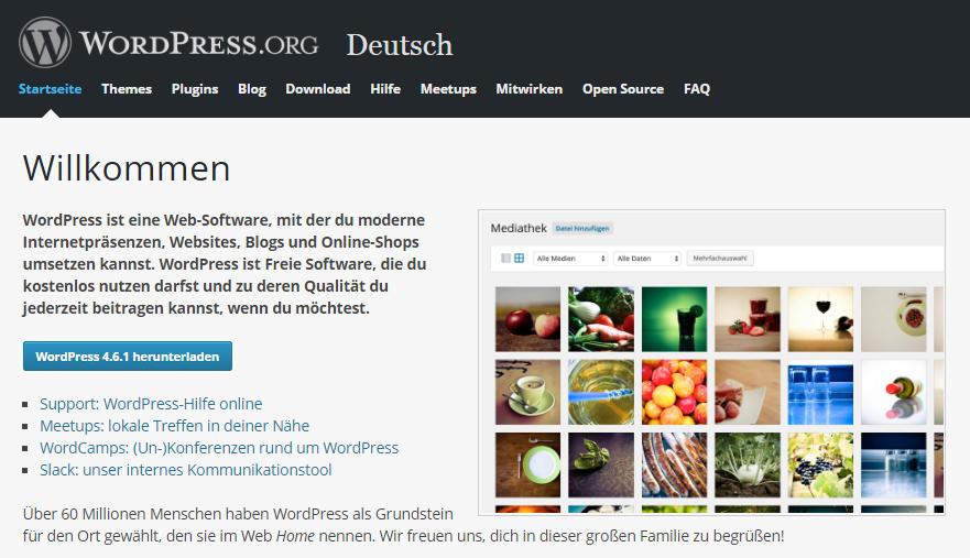 Wunderbar Wordpress Kostenlose Vorlage Herunterladen Zeitgenössisch ...