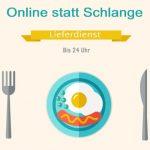 Lebensmittel im Onlineshop verkaufen
