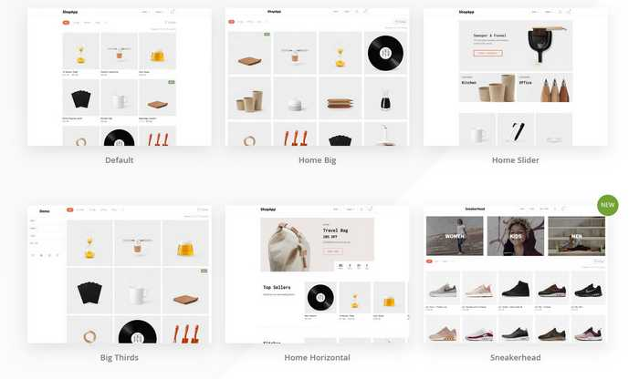 ShopApp-Theme