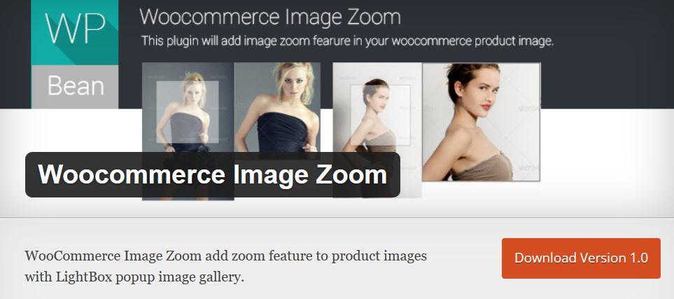 WooCommerce Imagezoom