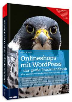 Onlineshops mit WordPress