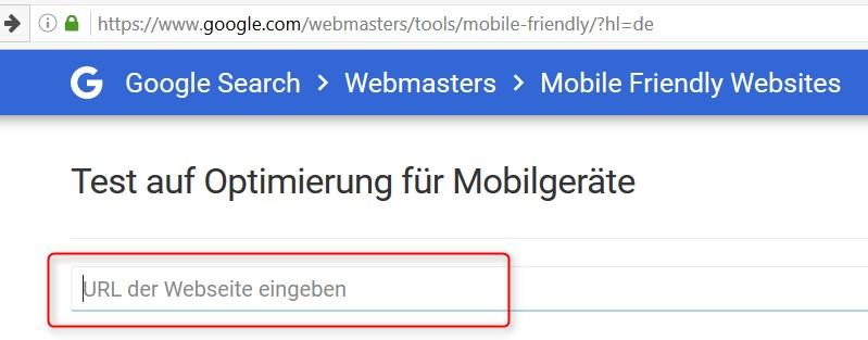 Google Smartphone Check