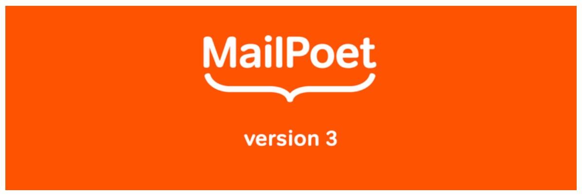 WordPress-Plugin MailPoet