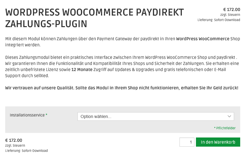 Firmensitz Paypal