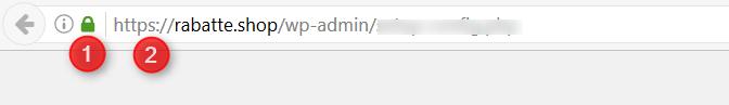 WordPress mit SSL installieren