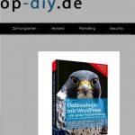 WordPress: Bild in Widget einbauen