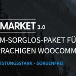 WooCommerce German Market installieren