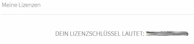 WooCommerce German Market Lizenzschlüssel