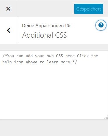 Die CSS-Box
