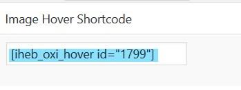 Shortcode kopieren