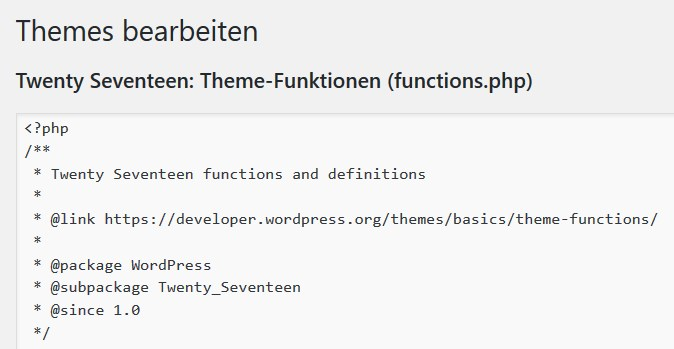 functions-php