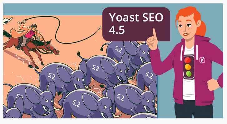 Yoast braucht PHP 7