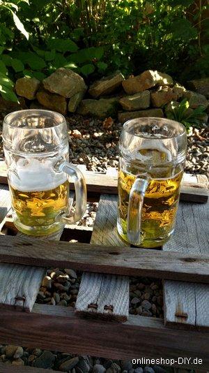 Meetup-Bier