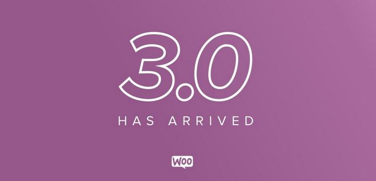 WooCommerce 3.0