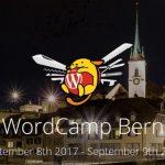 Was sind WordPress-Meetups und WordCamps?