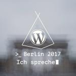 WordCamp Berlin