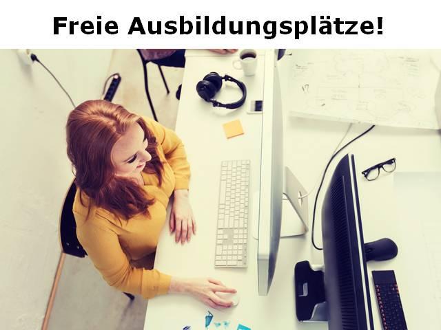 Azubi E-Commerce-Kaufmann