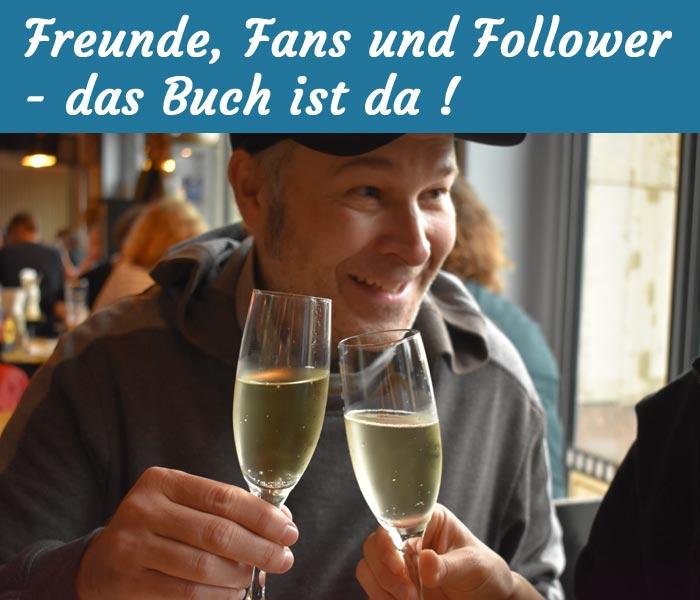 Freunde, Fans und Follow