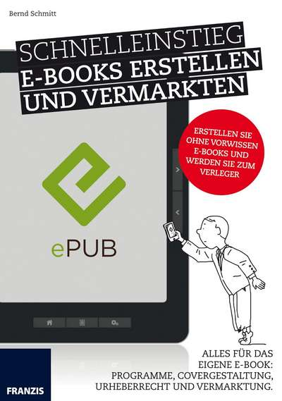 Schnelleinstieg E-Books