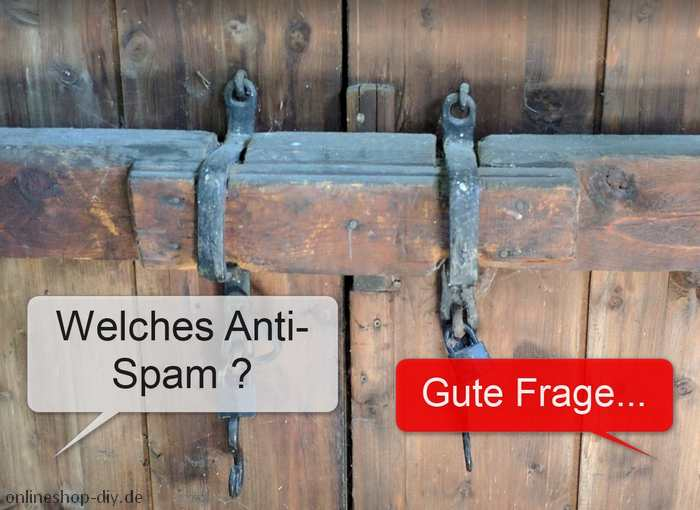 WordPress Anti-Spam