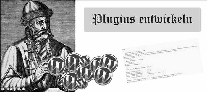 WordPress Plugins entwickeln