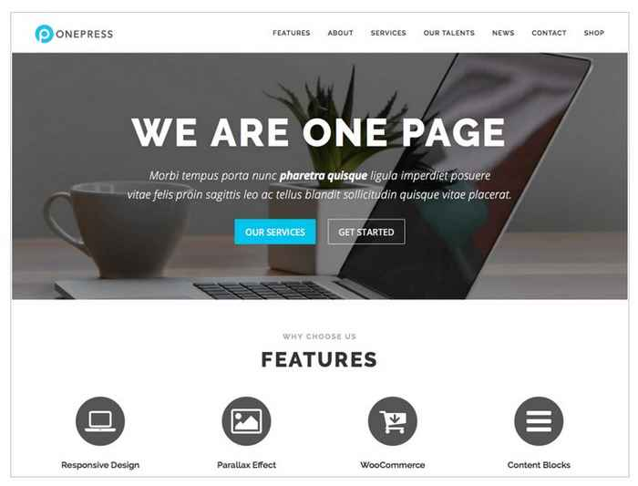 Kostenlose Wordpress Themes 2018 Onlineshop Diy