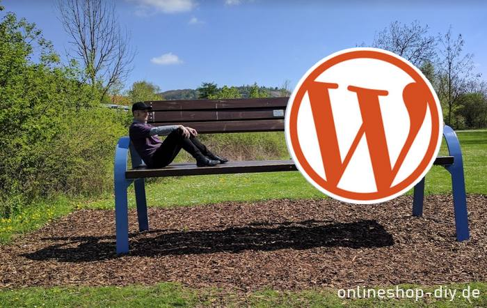 WordPress mit der Datenbank verbinden