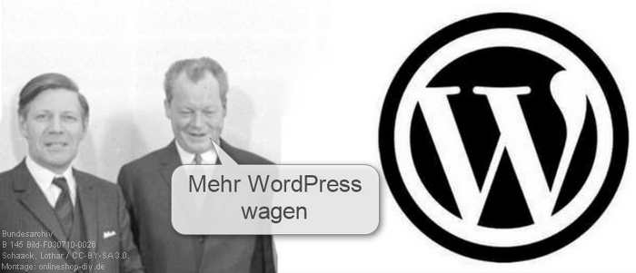 WordPress Themes deutsch