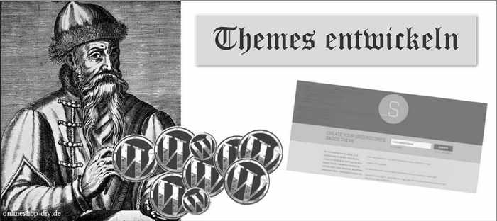 WordPress Themes entwickeln