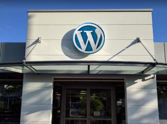 WordPress übernimmt VolksWagen