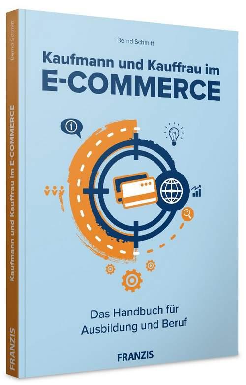 Lehrbuch Kaufmann im E-Commerce