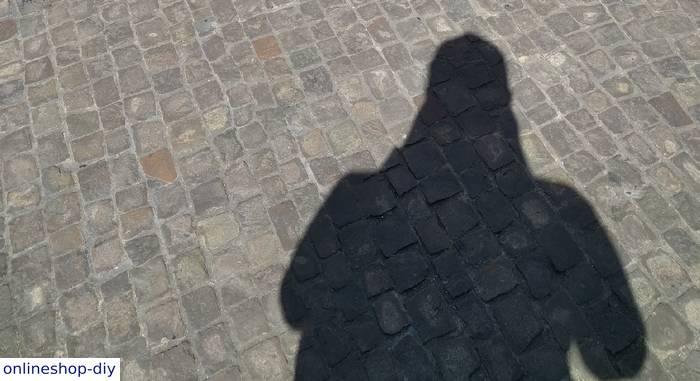 Schreiben unter Pseudonym. Schatten eines Autors.