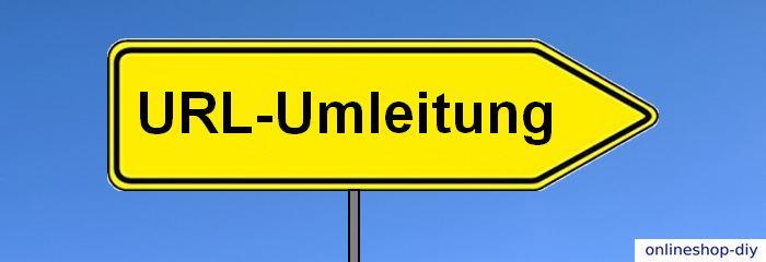 URL-Umleitung